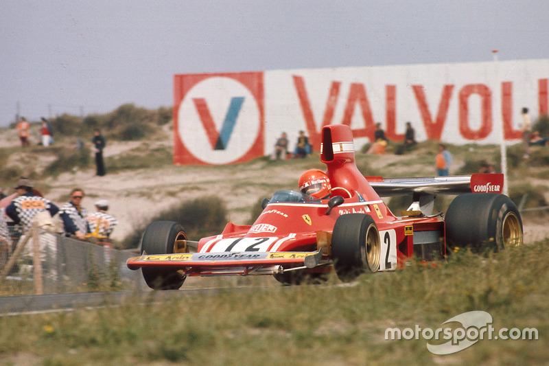 1974: Ferrari 312B3