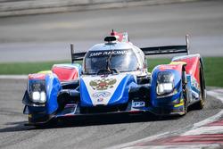 #37 SMP Racing BR01 Nissan: Виталий Петров, Виктор Шайтар, Кирилл Ладыгин