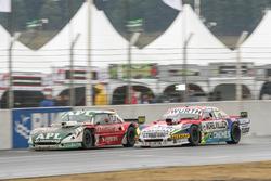 Juan Jose Ebarlin, Donto Racing Torino, Juan Martin Trucco, JMT Motorsport Dodge