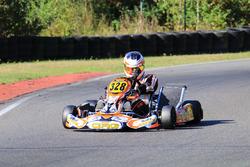 Laufsieg und Meisterschaft für Max Tubben