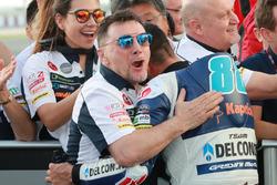 Jorge Martin, Del Conca Gresini Racing Moto3, Fausto Gresini, Team Manager Gresini Racing
