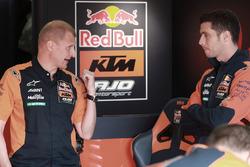 Aki Ajo, Red Bull KTM Ajo