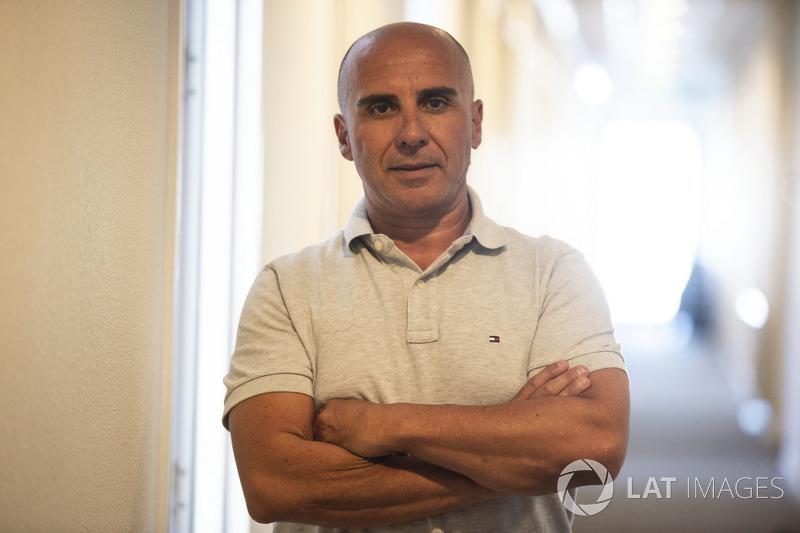 Paco Sanchez