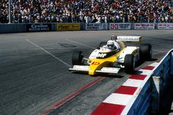 Alain Prost, Renault RE20B