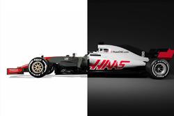 Vergleich: Haas VF-17 und VF-18