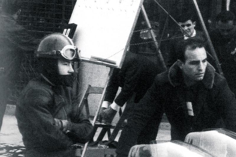 Angel Nieto 1963