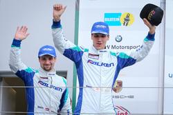 Martin Ragginger, Klaus Bachler, Falken Motorsport, Porsche 911 GT3 R