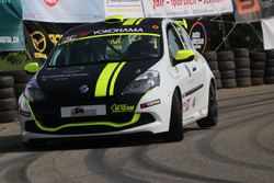 Angelo Figus, Renault Clio RS III, Racing Team Zäziwil