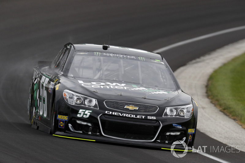 Gray Gaulding, Premium Motorsports Chevrolet