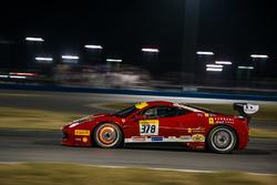 Al Hegyi, Ferrari of San Diego
