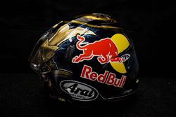 Dani Pedrosa, Repsol Honda Team special helmet