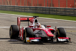 Charles Leclerc, PREMA Racing remporte la victoire