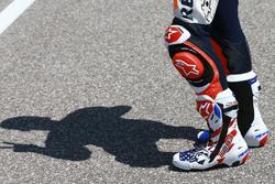 Schoenen van Marc Marquez, Repsol Honda Team