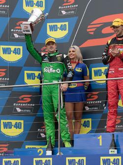 2. Mark Winterbottom, Prodrive Racing Australia, Ford
