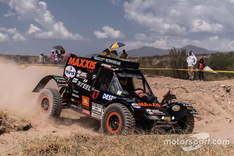 #354 Suzuki: Tom Coronel