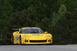 #64 2004 Corvette C6-R Robert Blain