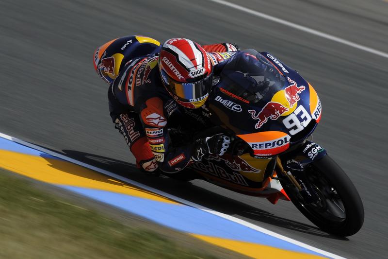 2010 - Derbi (125cc)