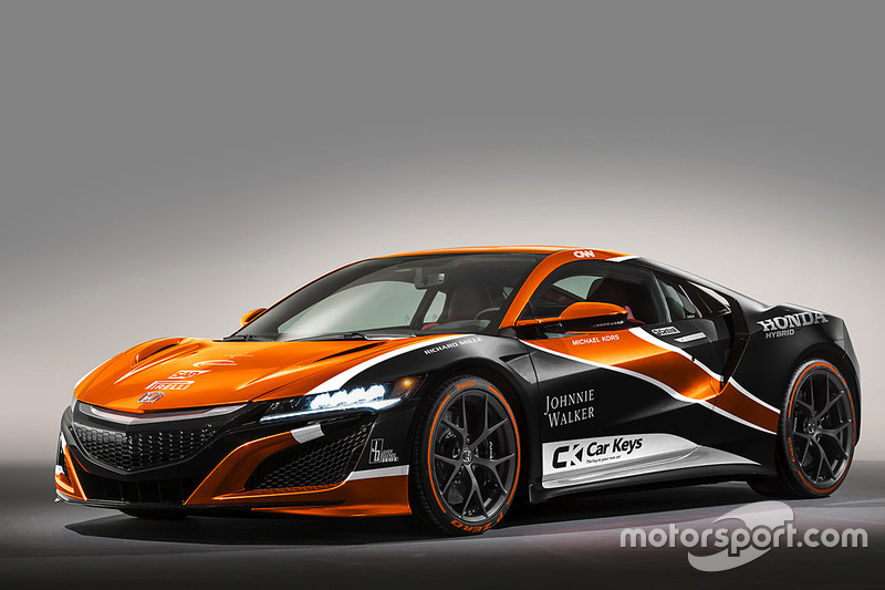 Gallery Fantasy Supercar Liveries