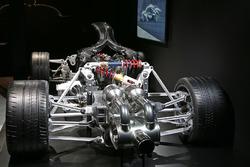 Mercedes-AMG Project One, technisches Detail
