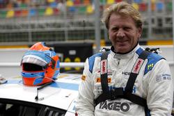 Tommy Tulpe, Team HCB-Rutronik-Racing Audi R8 LMS