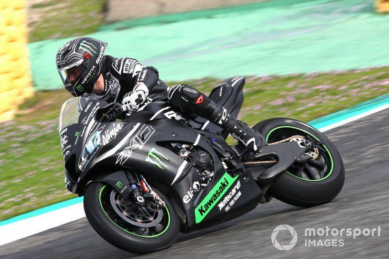 Kawasaki Racing
