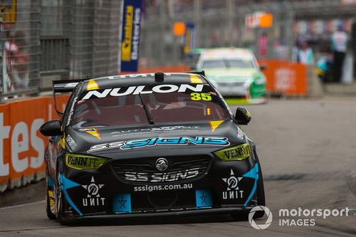 Matt Stone Racing