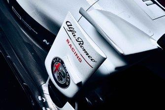 Alfa Romeo Racing Car C38