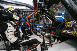 Рейнис Нитишс, EKS, Audi S1 EKS RX Quattro