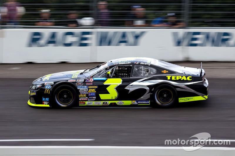 Frederic Gabillon, RDV Competition Chevrolet