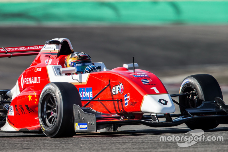Josef Kaufmann Racing