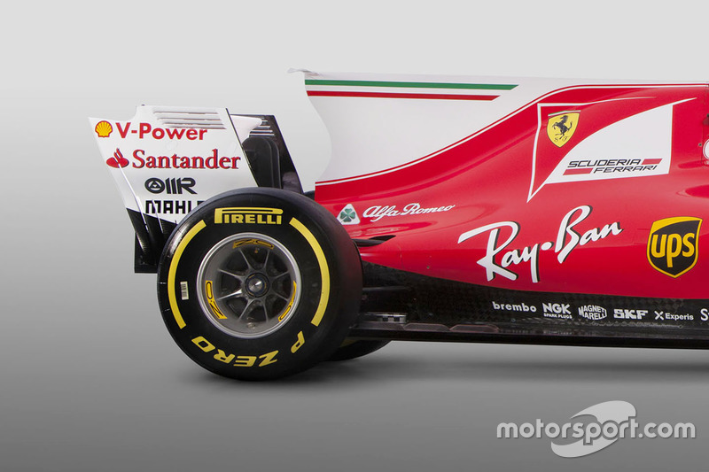 Ferrari Toont Nieuwe Formule 1 Auto Vol Spannende Details