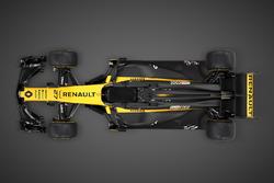 Renault Sport F1 Team R.S.17