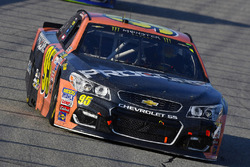 Michael McDowell, Leavine Family Racing Chevrolet