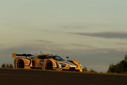 #704 Traum Motorsport, SCG SCG003C: JДжефф Вестфаль, Френк Мейо, Андреас Сімонсен, Феліпе Фернандес Ласер