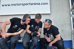 #56 GERT 56 by rs speedbikes, BMW S1000 RR: Filip Altendorfer, Tobias Kollan, Rico Löwe