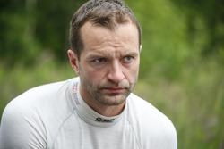 Юхо Хяннінен, Toyota Racing