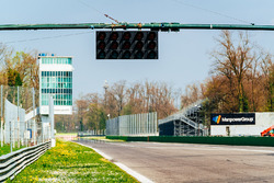 Aspectos Autodromo Nazionale Monza
