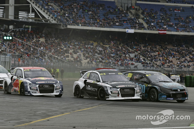 Reinis Nitiss, EKS, Audi S1 EKS RX Quattro, Reinis Nitiss, EKS, Audi S1 EKS RX Quattro, Guy Wilks, L