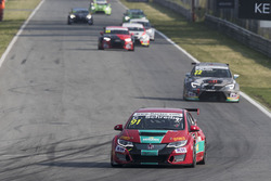 Christ-Johannes Schreiber, Honda Civic, RIkli Motorsport