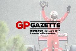 GP Gazette 009 Monaco GP