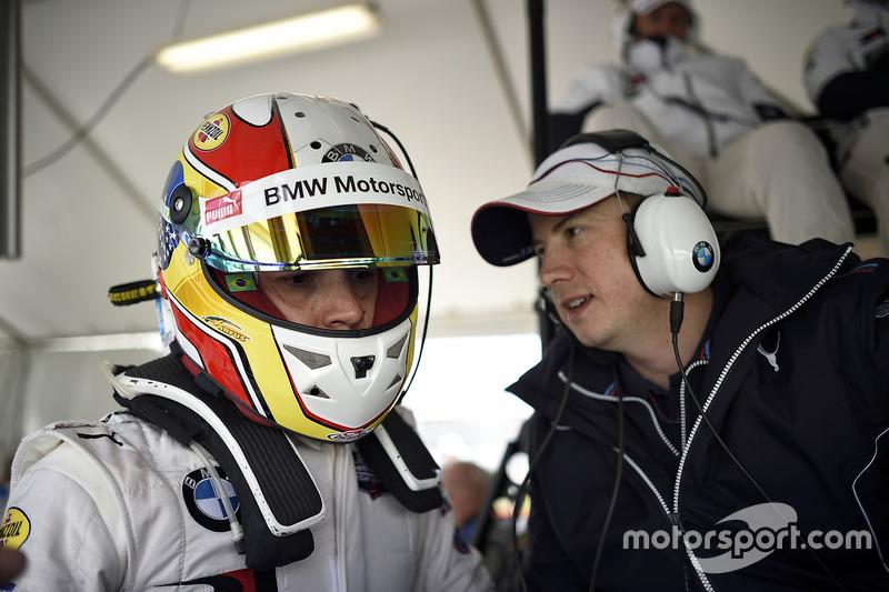 Augusto Farfus, BMW Team RLL