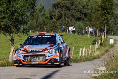 Rallye Santander