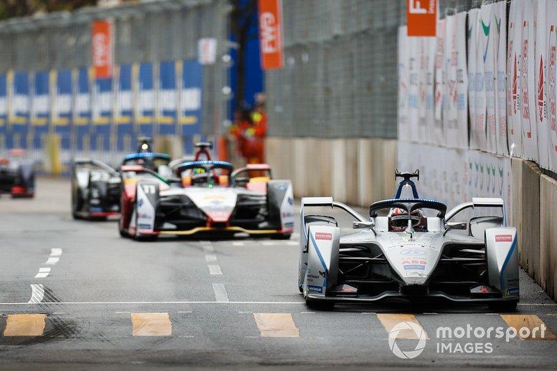Edoardo Mortara, Venturi Formula E, Venturi VFE05 Lucas Di Grassi, Audi Sport ABT Schaeffler, Audi e-tron FE05
