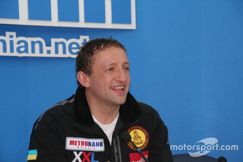 Вадим Притуляк (мотогонщик)