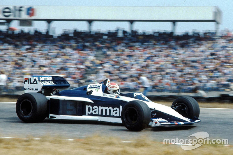 6º Brabham
