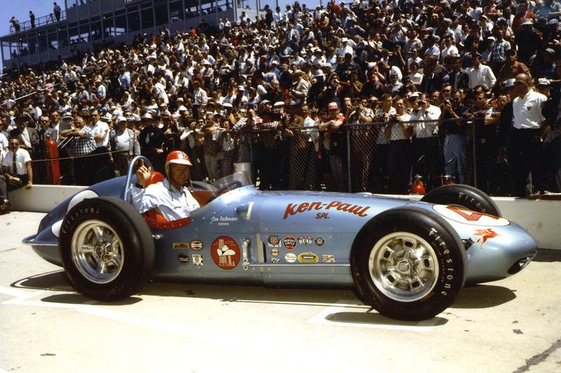 1960 - Jim Rathmann