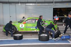 Mattia Drudi, Dinamic Motorsport - Modena