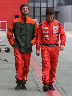 Prospero Bonelli, Bonelli Competicion Ford, Nicolas Bonelli, Bonelli Competicion Ford