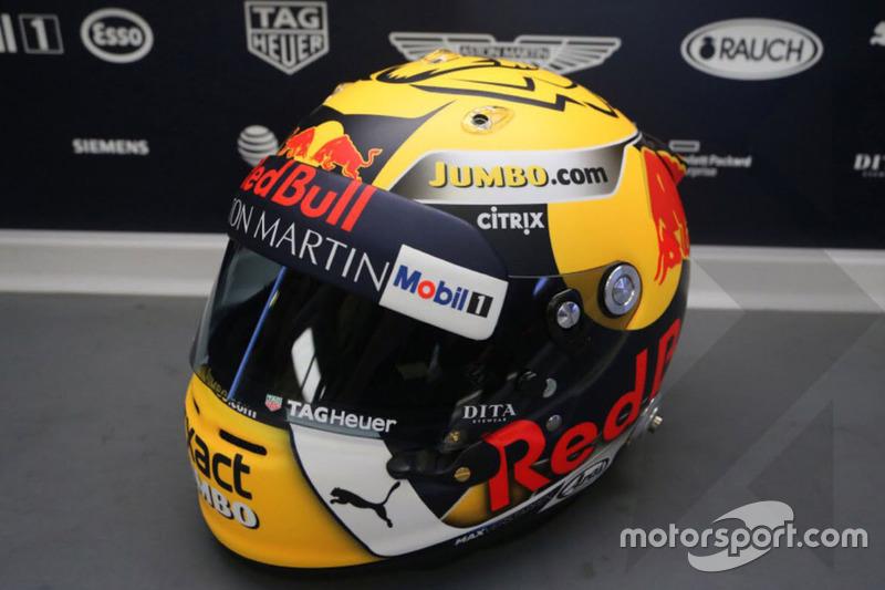 Autriche - Max Verstappen