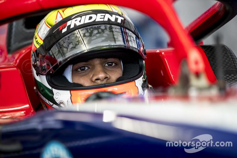 F2 - Monaco (May 25 -27)